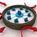 Managed firewall